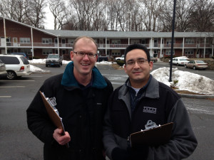 JL Canvassing with Adam Weldai
