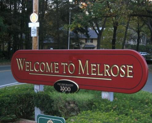 MelroseMA