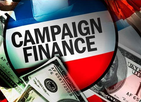 Senator Jason Lewis Supports Campaign Finance Reform Legislation ...